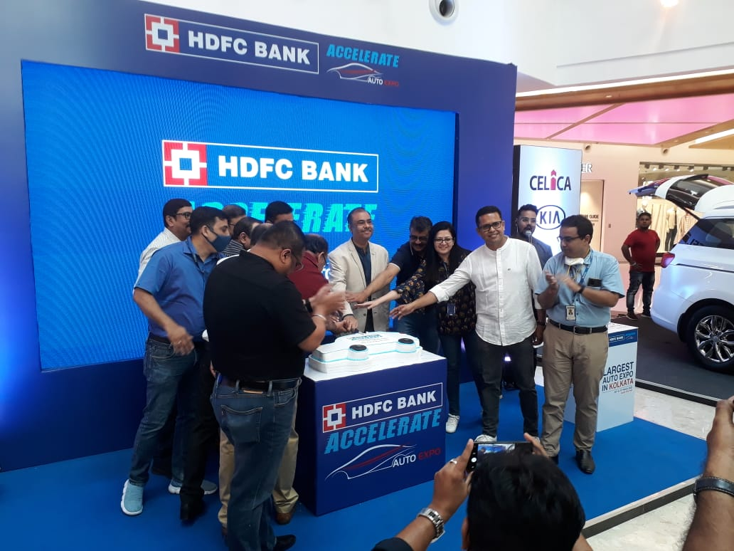 HDFC Bank Auto Accelerate
